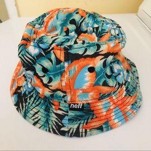NEFF BUCKET HAT